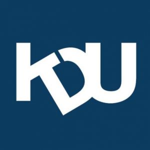 KDU - En rak höger