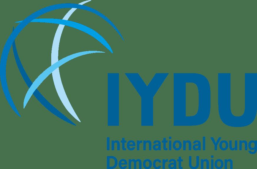International Young Democrat Union, IYDUs logotyp